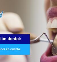 Extracción dental: Cosas a tener en cuenta.