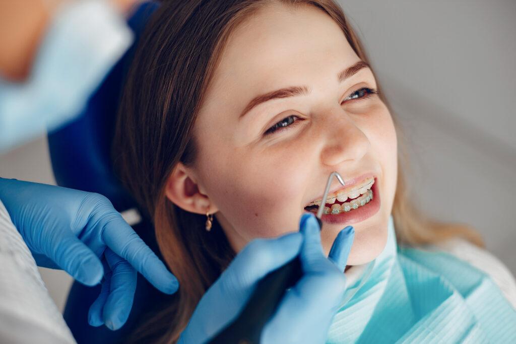 La diferencia entre odontología restauradora y odontología cosmética